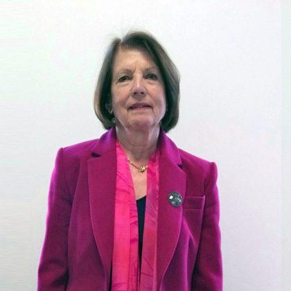 Monika Karola Schuster