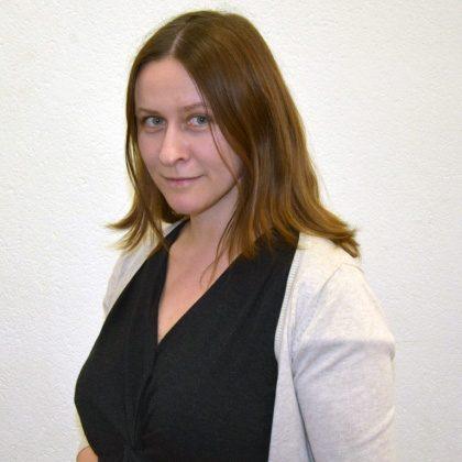 Natalia Daniukova