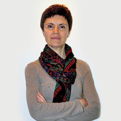 Cristina Rocco