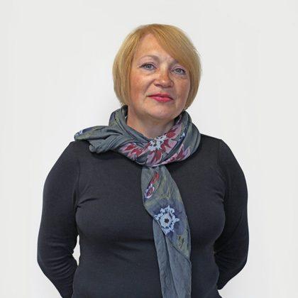 Elena Piptchenko