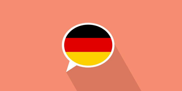 مدارک زبان آلمانی